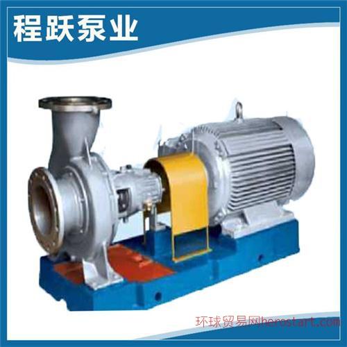 流程泵,程跃泵业,流程泵公司