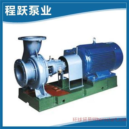 DT型卧式脱硫泵哪家好,程跃泵业质量好防腐耐磨好化工泵到阿里
