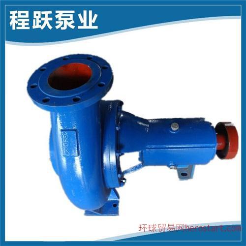 程跃泵业流程泵化工流程泵