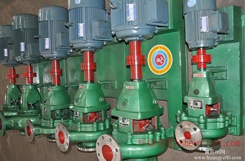 化工离心泵,程跃泵业,石油化工离心泵