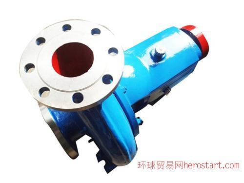 程跃泵业化工流程泵ze化工流程泵