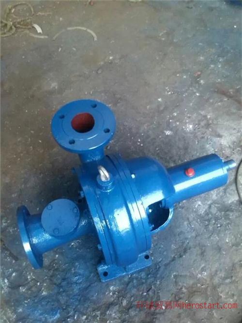 化工流程泵价格化工流程泵程跃泵业图