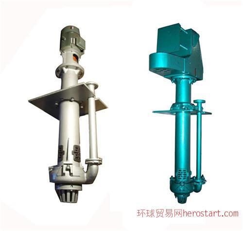 黄山化工流程泵程跃泵业化工流程泵图纸