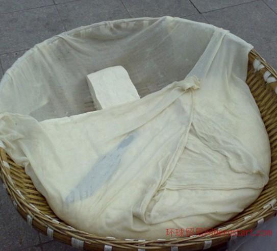 天缘纺织笼屉纱布 蒸包布
