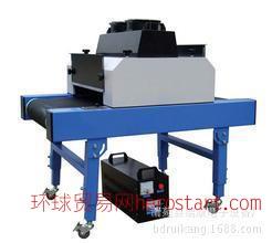 多功能/台式UV光固机 实验室UV固化机 生产厂家保定瑞康