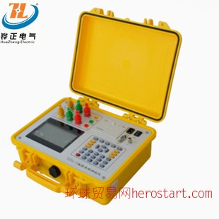 HZ-3105变压器直流电阻测试仪