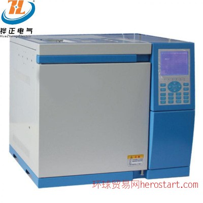 HZGC-1212 气相色谱仪 溶解气体组份含量的气相色谱测试仪