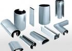 不锈钢异型管|不锈钢三角管|不锈钢扶手管|不锈钢六角管