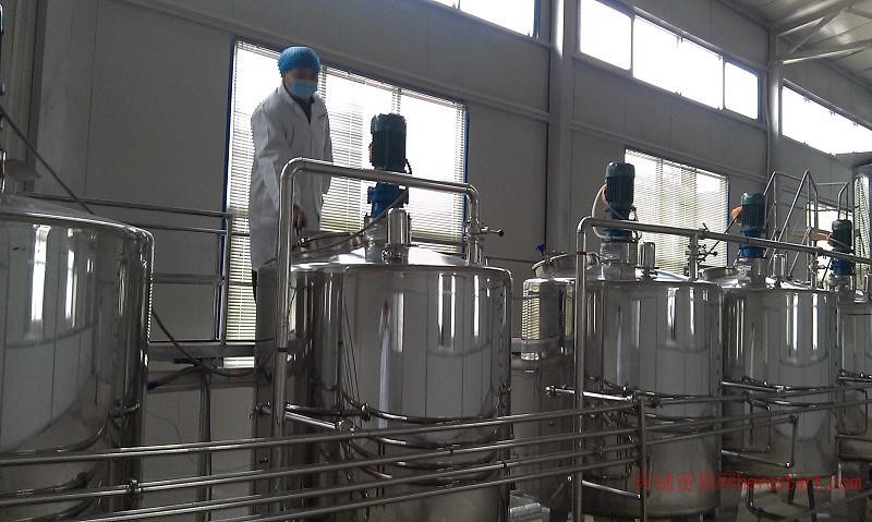 DF梨醋及醋饮料酿造生产线,自动酿醋设备、制醋机
