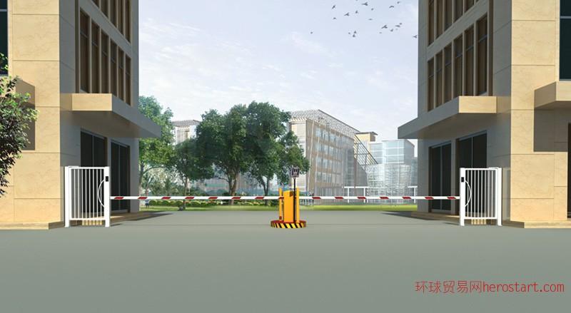 包头北斗门业停车场管理系统
