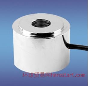 SFTDC1柱式称重传感器、冶煤机传感器   称重测力传感器