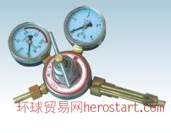 乙炔系列减压器