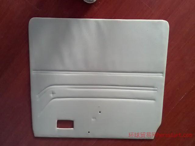 PVC车门 PVC汽车车门内板