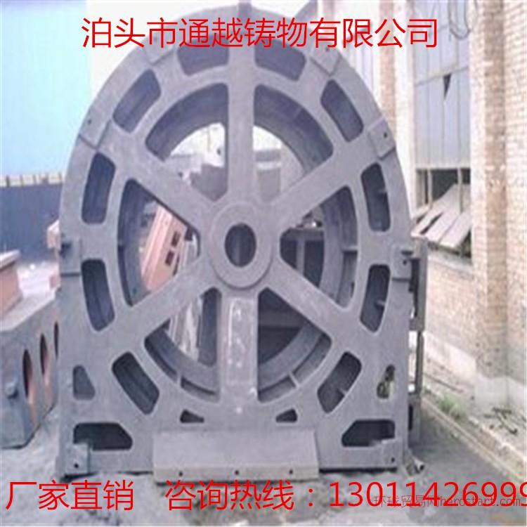 厂家量身定制优质灰铁铸件