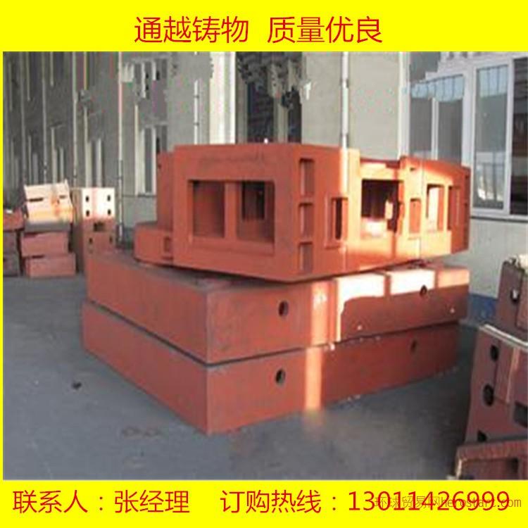 供应树脂砂造型、消失模制做、优质铸件