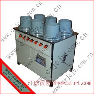 混凝土抗渗仪 专业生产混凝土抗渗仪 全自动混凝土抗渗仪