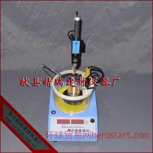 电脑数显沥青针入度测定仪,LZR-3型沥青针入度,电脑数显