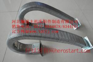 JR-2矩形金属软管、规格齐全  强力型
