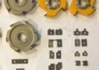 供应进口国产木工机械常用配件