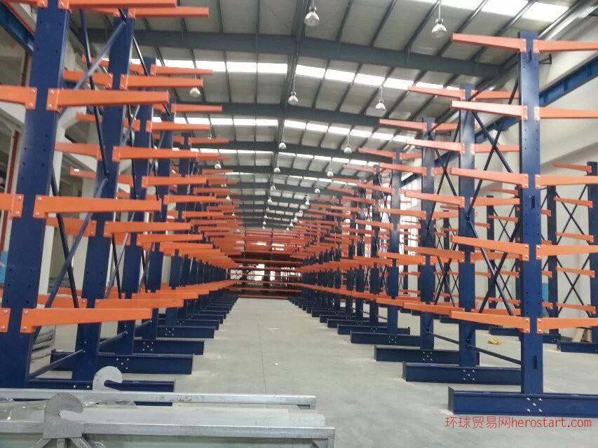 湖南翔宇货架 货架批发厂 钢平台  钢平台货架