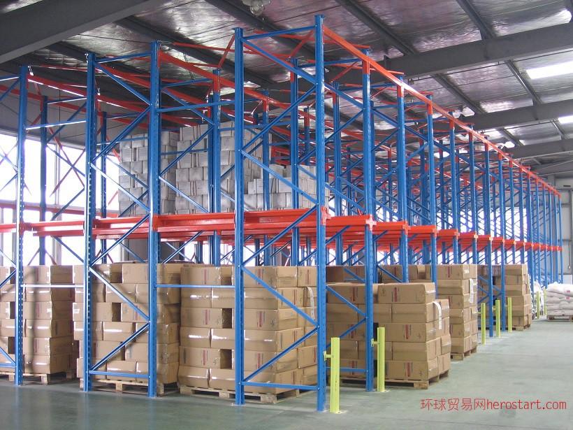湖南货架-次重型货架,品质优良,结构合理,产品精良,翔宇仓储设备-高品质代名词!