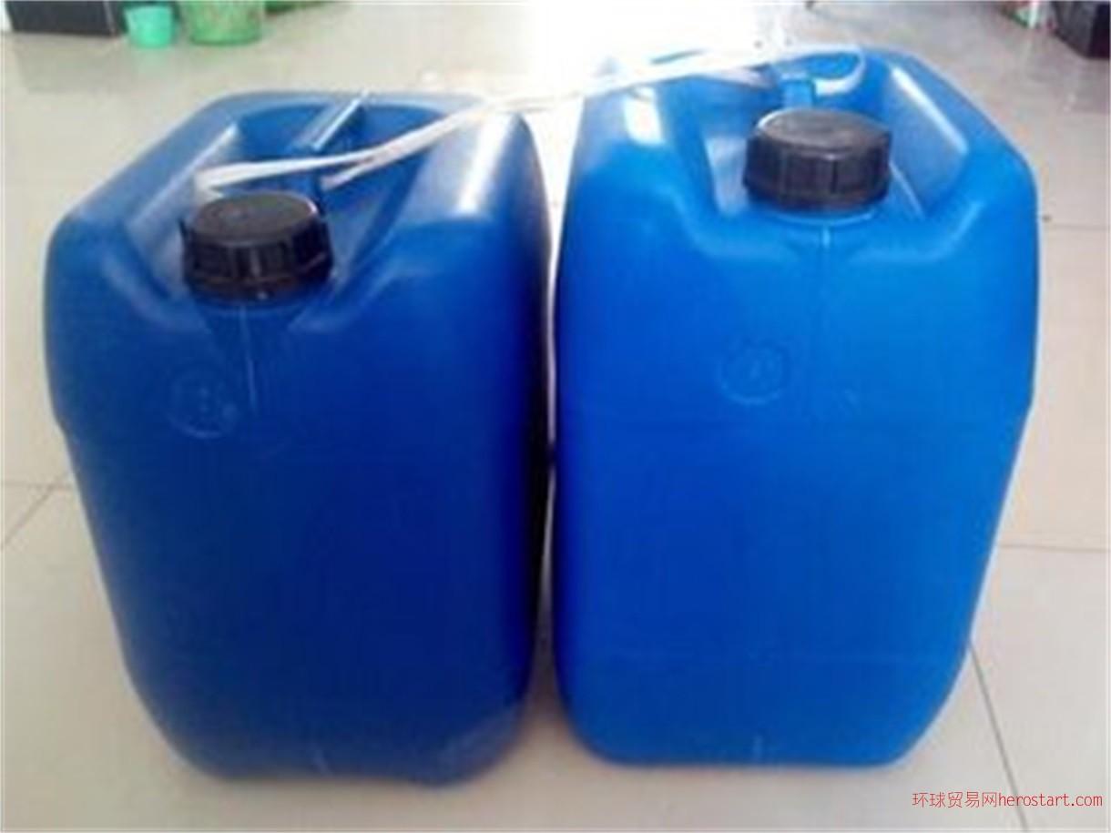 玻璃瓶清洗剂系列项目生产技术
