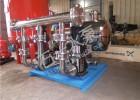 WB型无负压供水设备