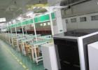 LED灯管生产线灯管组装线