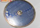 深圳平湖激光焊厂家坤隆行 发热盘家用电器激光焊加工 免费拿货