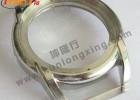 布吉激光焊接加工厂家坤隆行 不锈钢表壳激光焊加工 大规模厂家