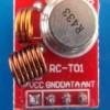 RC-T01发射模块 高频发射模块 大功率无线发射头厂家