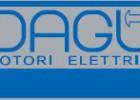 意大利DAGU直流电动机