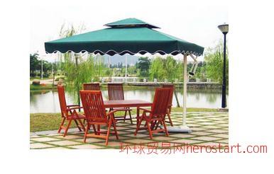 太阳伞,罗马遮阳伞,山庄别墅休闲伞