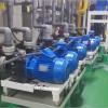 昆山塑宝电镀阳极氧化用耐酸碱磁力泵SMF-503LC