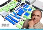 充电电池组订做 镍氢电池组 镍镉电池组 锂电池组厂家