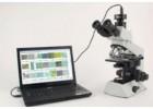 AlgaeC型浮游生物计数分析智能鉴定系统