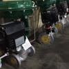 上海生产ZJHP-16C/P碳钢、不锈钢气动薄膜单座调节阀