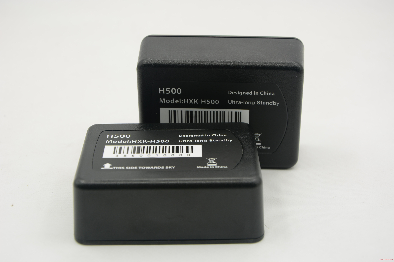 三年超待无线防水无线GPS定位H500