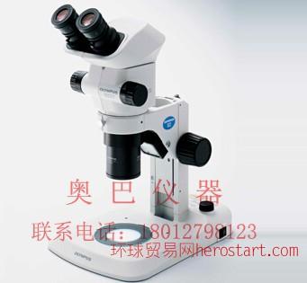 奥林巴斯SZX7体视显微镜