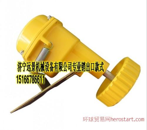 DH-II型速度检测器煤矿用速度打滑开关专卖