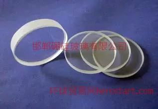 供应石英视镜/硼硅视镜玻璃/钢化视镜玻璃厂家