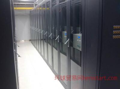鑫思科技6U-6KW系列机架式负载箱