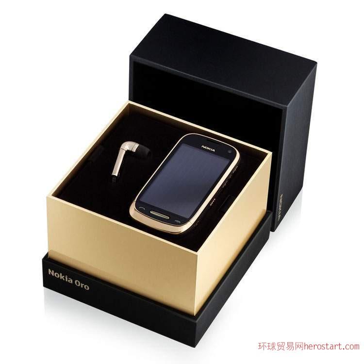 2016年新款高端布制手机盒设计订制