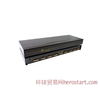DVI分配器TS-DVI0108