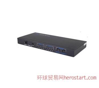 视频转换器YPbPr-AV