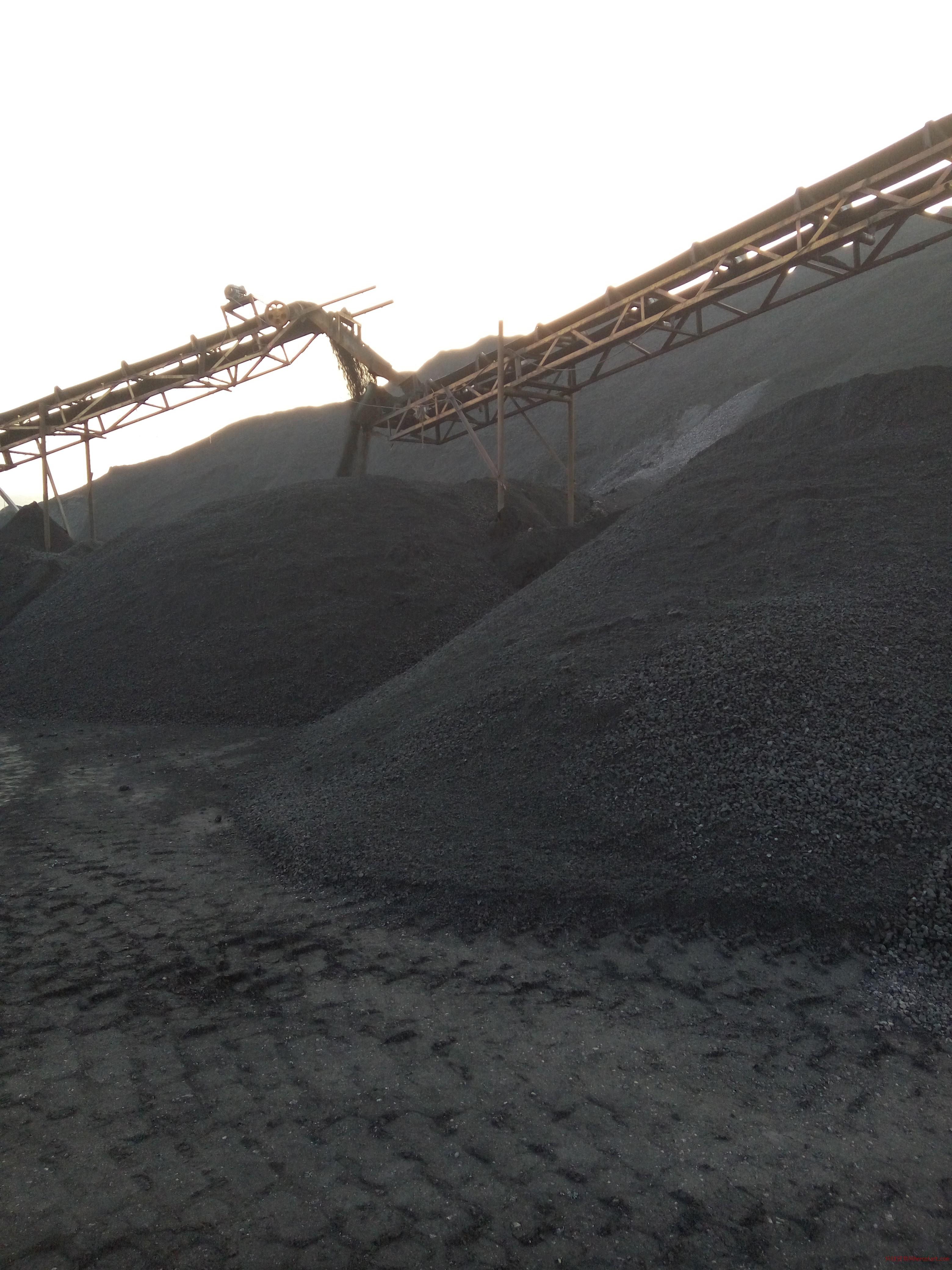 华旭工贸煤炭批发块煤半烟煤水洗煤烟煤