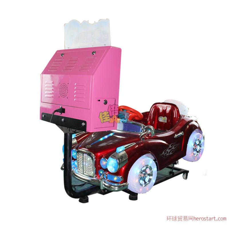 佳倍奇3D摇摇车
