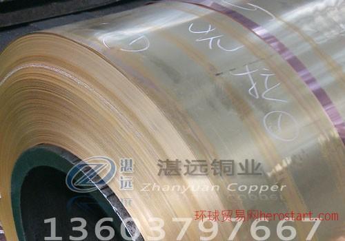 T2铜门带变压器带H65射频电缆带异型带锡青铜带