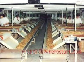 烟草工业输送带