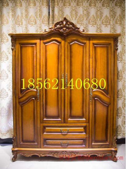 欧式家具厂家直销实木家具欧式衣柜